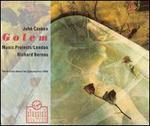 John Casken: Golem