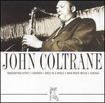 John Coltrane [Direct Source]