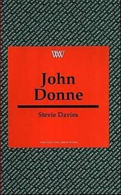 John Donne - Davies, Stevie