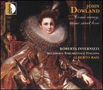 John Dowland: Come away, come sweet love