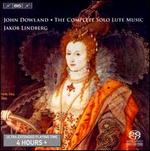 John Dowland: The Complete Solo Lute Music [SACD]