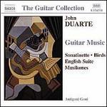 John Duarte: Guitar Music
