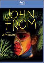 John From [Blu-ray]