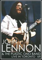 John Lennon and the Plastic Ono Band: Live in Toronto '69