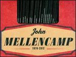 John Mellencamp 1978 - 2012