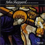 John Sheppard: Church Music