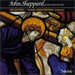 John Sheppard: Church Music