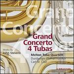John Stevens: Grand Concerto 4 Tubas