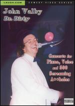 John Valby: Concerto for Piano, Voice and 500 Screaming Assholes