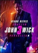 John Wick: Chapter 3 - Parabellum [Includes Digital Copy] [4K Ultra HD Blu-ray/Blu-ray]