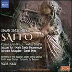 Johnn Simon Mayr: Saffo