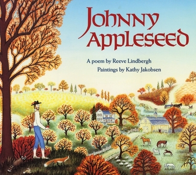 Johnny Appleseed - Lindbergh, Reeve