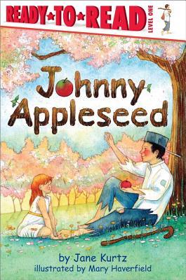 Johnny Appleseed - Kurtz, Jane