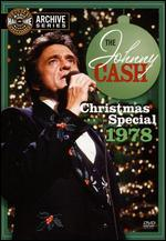 Johnny Cash Christmas Special 1978