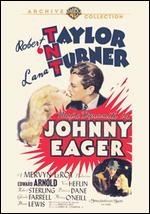 Johnny Eager - Mervyn LeRoy