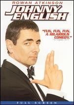 Johnny English [P&S]
