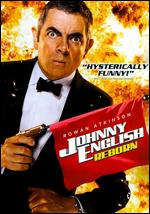 Johnny English Reborn - Oliver Parker