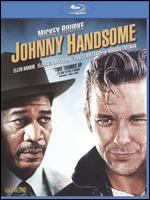 Johnny Handsome [Blu-ray] - Walter Hill