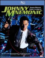 Johnny Mnemonic - Robert Longo