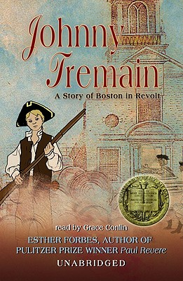 Johnny Tremain - Forbes, Edther, and Forbes, Esther