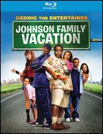Johnson Family Vacation [Blu-ray] - Christopher Erskin