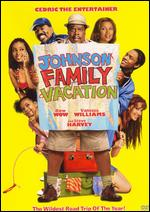 Johnson Family Vacation - Christopher Erskin