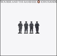 Join Hands [Bonus Tracks] - Siouxsie and the Banshees