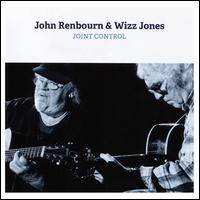 Joint Control - John Renbourn & Wizz Jones