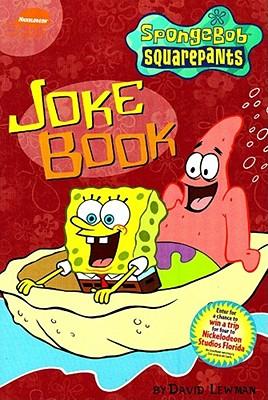 Joke Book - Lewman, David