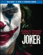 Joker [Includes Digital Copy] [Blu-ray/DVD] - Todd Phillips