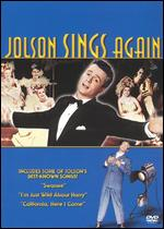 Jolson Sings Again - Henry Levin