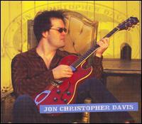 Jon Christopher Davis - Jon Christopher Davis