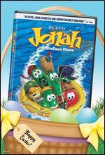 Jonah: A VeggieTales Movie [Easter Packaging]