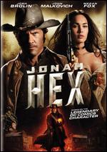 Jonah Hex - Jimmy Hayward