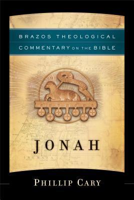 Jonah - Cary, Phillip