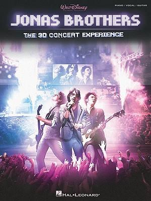 Jonas Brothers: The 3D Concert Experience - Jonas, Brothers