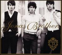 Jonas Brothers - Jonas Brothers