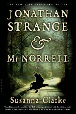 Jonathan Strange and MR Norrell - Clarke, Susanna