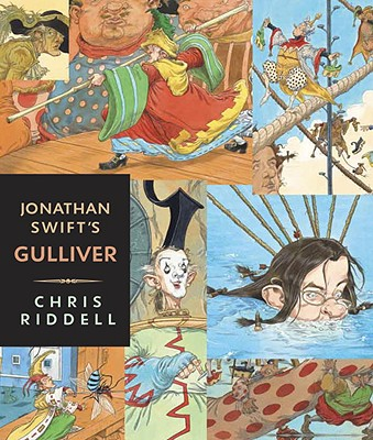 Jonathan Swift's Gulliver - Swift, Jonathan
