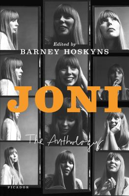 Joni: The Anthology - Hoskyns, Barney