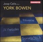 Joop Celis Plays York Bowen