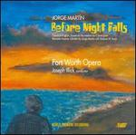 Jorge Martín: Before Night Falls