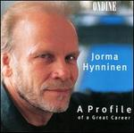 Jorma Hynninen: A Profile of a Great Career