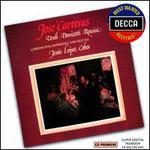 José Carreras: Verdi, Donizetti, Rossini