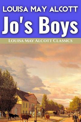Jo's Boys - Alcott, Louisa May, and Oceo, Success (Editor)