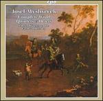 Josef Myslivecek: Complete Wind Quintets & Octets