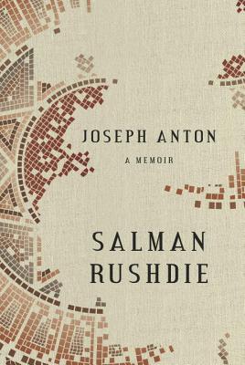 Joseph Anton - Rushdie, Salman