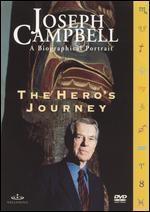 Joseph Campbell - A Biographical Portrait: The Hero's Journey - David Kennard; Janelle Balnicke