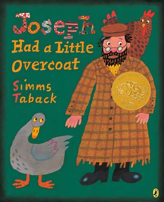 Joseph Had a Little Overcoat -