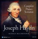 Joseph Haydn: Complete Piano Sonatas